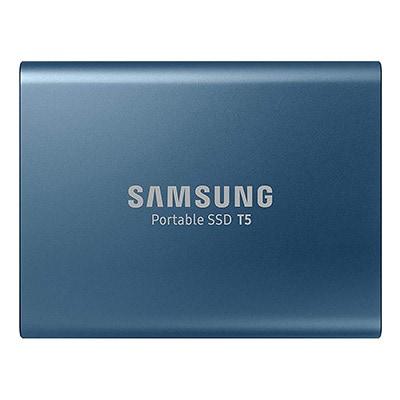 Hard disk esterno Samsung Portable SSD T5