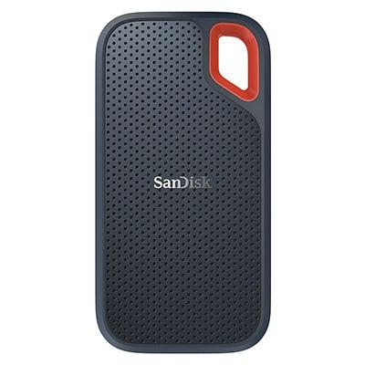 Hard disk esterno SanDisk Extreme SSD Portatile