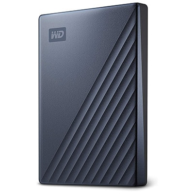 Hard disk esterno Western Digital My Passport Ultra