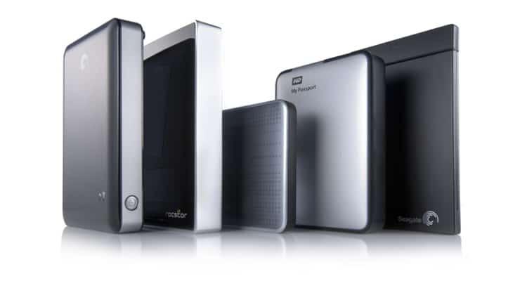 Miglior Hard Disk Esterno Più Affidabile